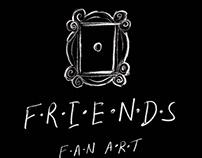 Friends Fanart