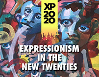 XP2020 a new movement in art