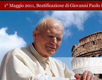 Beatification of John Paul II - 2011