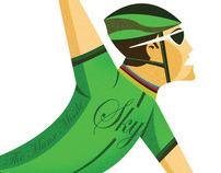 Sport Magazine - A-Z Tour de France