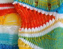 machine knitting-RMIT