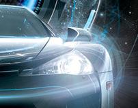 Lexus LFA (2012)