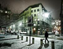 5 dies de fred a Itàlia