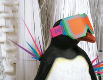 Penguin Rider