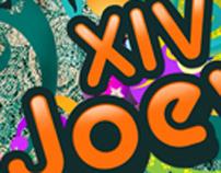 JOEVI Jogos Estudantis de Vitória - 14ª Edição
