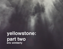 yellowstone: part two