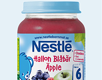 Nestlé Baby Food - Meal Range