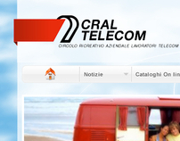 Cral Telecom Italia proposal - 2010