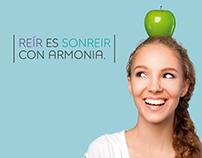 GERARDINO // Odontologia de Vanguardia