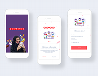 Ooredoo HRMS Application