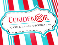 Cukidekor - Cake & Candy Decoration Shop