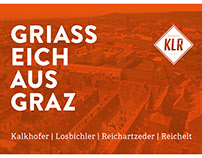 Graz - Integrierte Kampagne