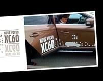 Logotype for Volvo XC 60
