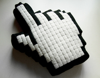 Handmade Handcursor