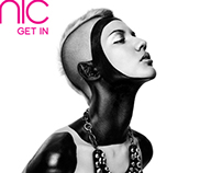"ADDMINIMAL CREATIVE STUDIO 4 ""ICONIC"" / Campaign 2010"