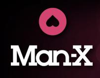 MAN-X: CAMPAGNA WEB E INFILTRATION MARKETING