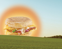 Subway - Sponsoring the Sun