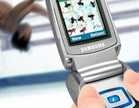 Samsung E700 (USA)