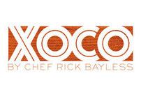 Logo: Chef Rick Bayless' XOCO