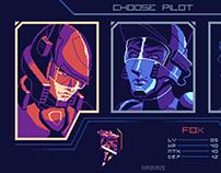 Choose Pilot