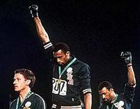 1968 - A última Olimpíada Livre
