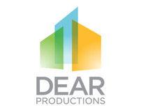 Logo & Website: Dear Productions