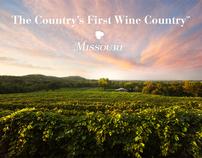 Missouri Wine