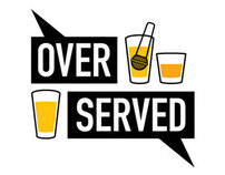 Logo: OverServed