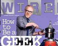 Wired Magazine June 2012