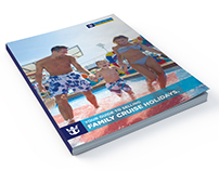 Royal Caribbean Family Selling Guide