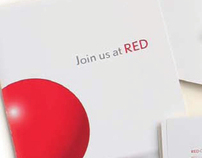 Recruiting Brochure for Red Capital Group