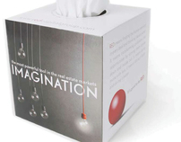 Tissue Box for Red Capital Group
