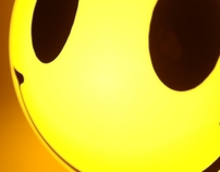 :) Smile Lamp