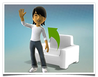 Kinect ID app for the Xbox 360