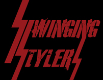 Swinging Stylers Logo & EP Cover