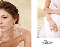 N REGNIER JEWELRY CAMPAIGN