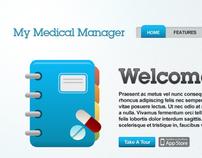 Washington University Physicians - My Medical Manager