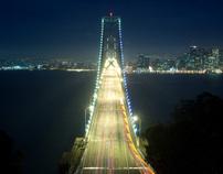 San Francsico Nightshots 2