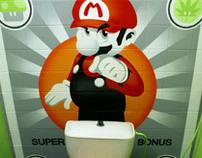 Mario / super bonus
