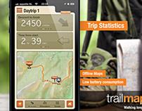 Trailmaps