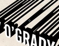 Rory O'Grady
