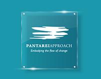 Pantarei Approach Signage Design
