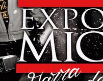 Expo Mic