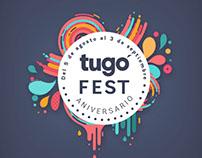 Catálogo Tugó tv
