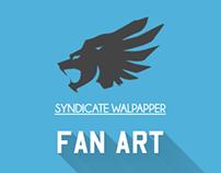 Syndicate Project Fan Art