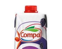 Compal Tetra Pak
