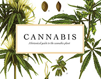 CANNABIS – a botanical guide