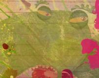 "Agenda de Ilustradores chilenos ""Ilustrarte"""