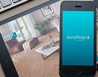 App | Catálogo Durafloor