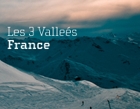 Les Tres Valless, France